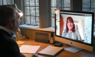 An interview with Julia Dark, Senior Business Manager at Cafcass